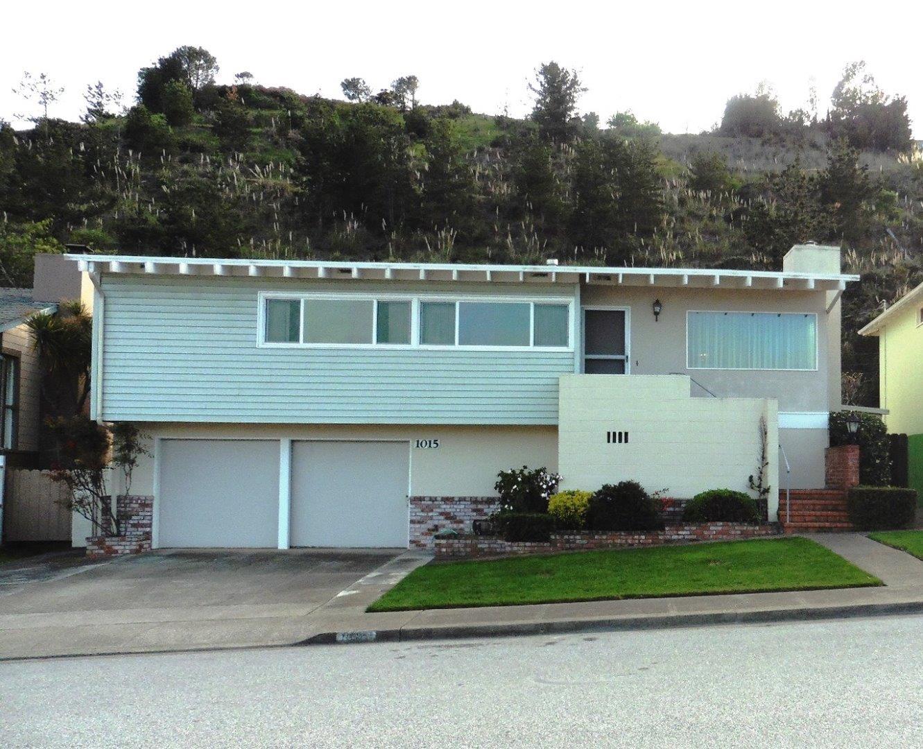 1015 Pinehurst Court, Millbrae, CA 94030 $4,500 www.stephaniemasten ...