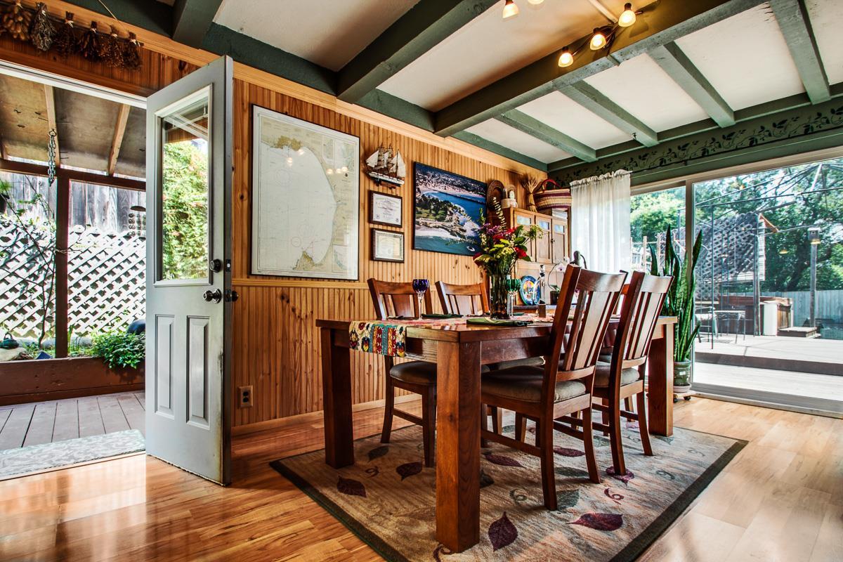 214 Pestana Avenue, Santa Cruz, CA 95065 $715,000 www.sandrazib.com ...