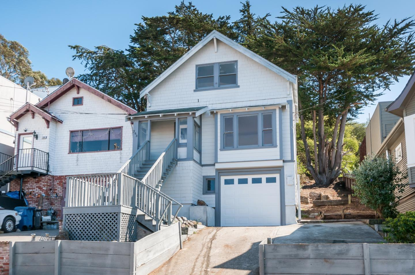 263 Frankfort St, Daly City, CA 94014 - 4 Beds   1/1 Baths (Sold ...