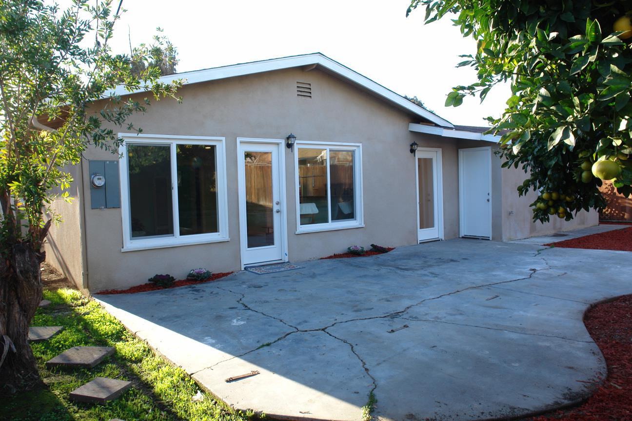1160 Terilyn Avenue, San Jose, CA 95122 San Jose MOVE IN CONDITION ...