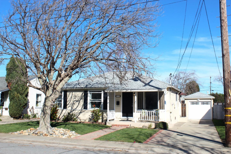 310 Beverly Avenue, Millbrae, CA 94030 $868,000 www.jillpenna.com ...