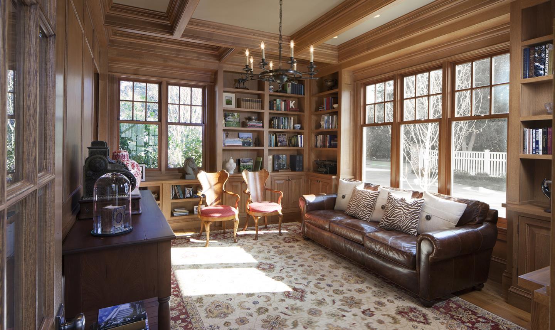 atherton library traditional home office. 123 Austin AVE, Atherton, CA 94027 $12,950,000 Www.deanasborno.com MLS#81563607 Atherton Library Traditional Home Office A