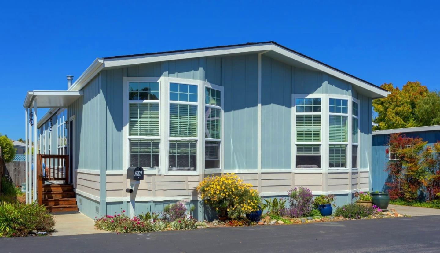 444 Whispering Pines Drive #29, Scotts Valley, CA 95066 $319,000 www ...