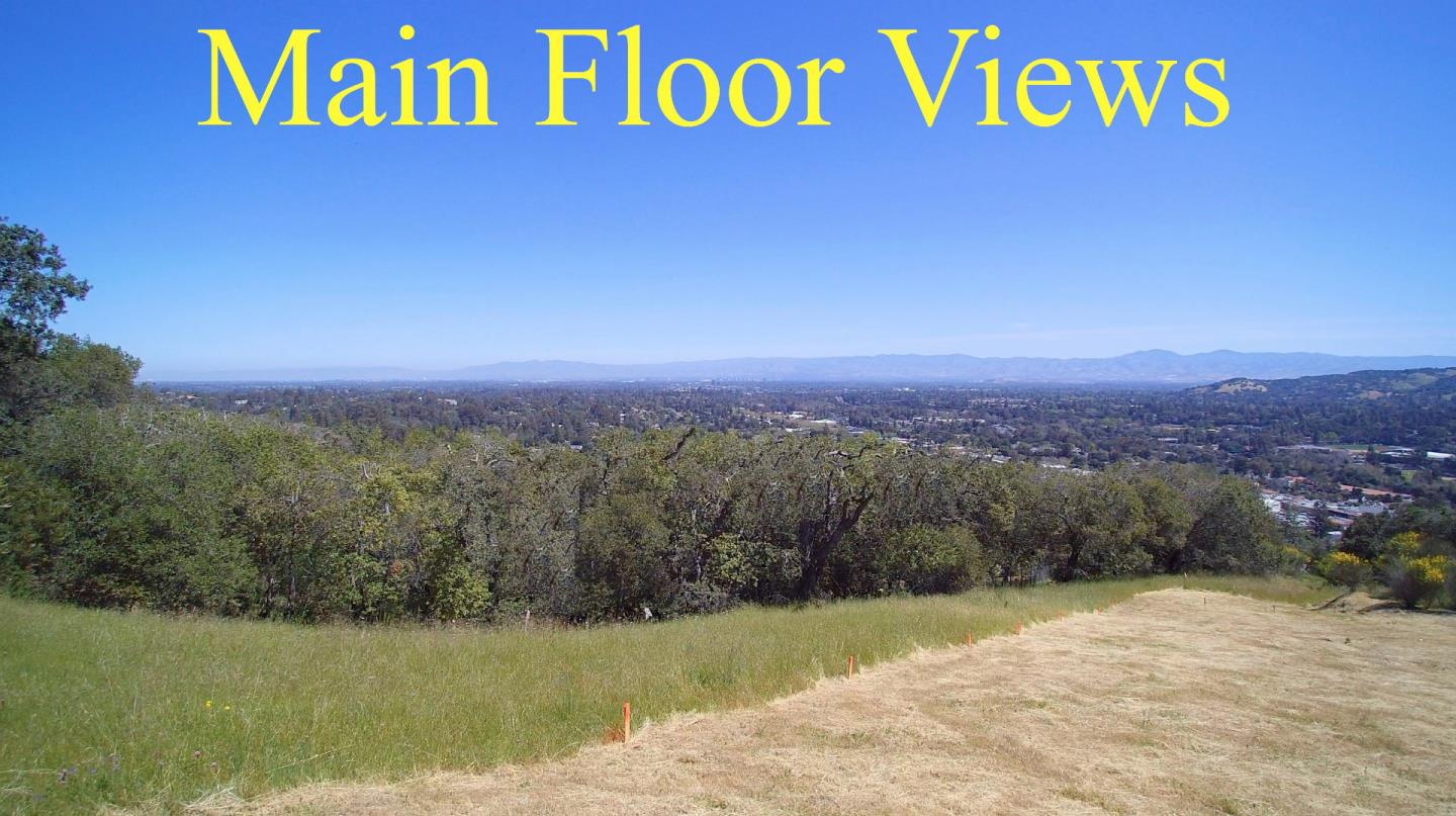 138 Wood Road Los Gatos, CA 95030 - MLS #: ML81581835