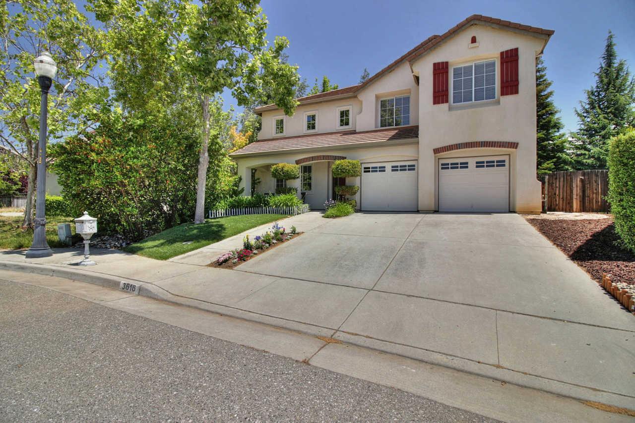 3616 Cour Du Vin, San Jose, CA 95148 - 4 Beds | 2/1 Baths (Sold ...