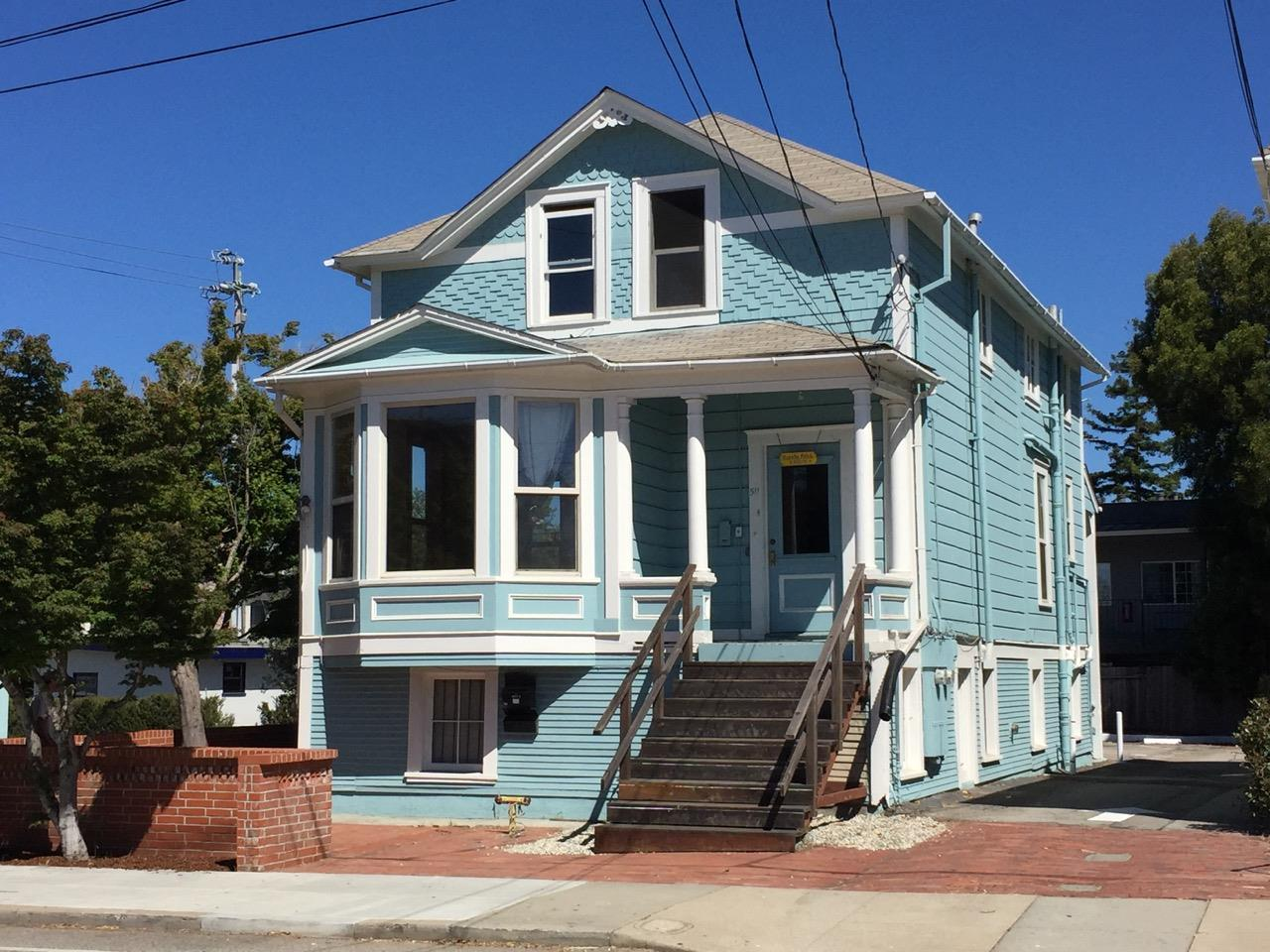 511 Broadway St, Santa Cruz, Ca 95060 | Mission Property Management