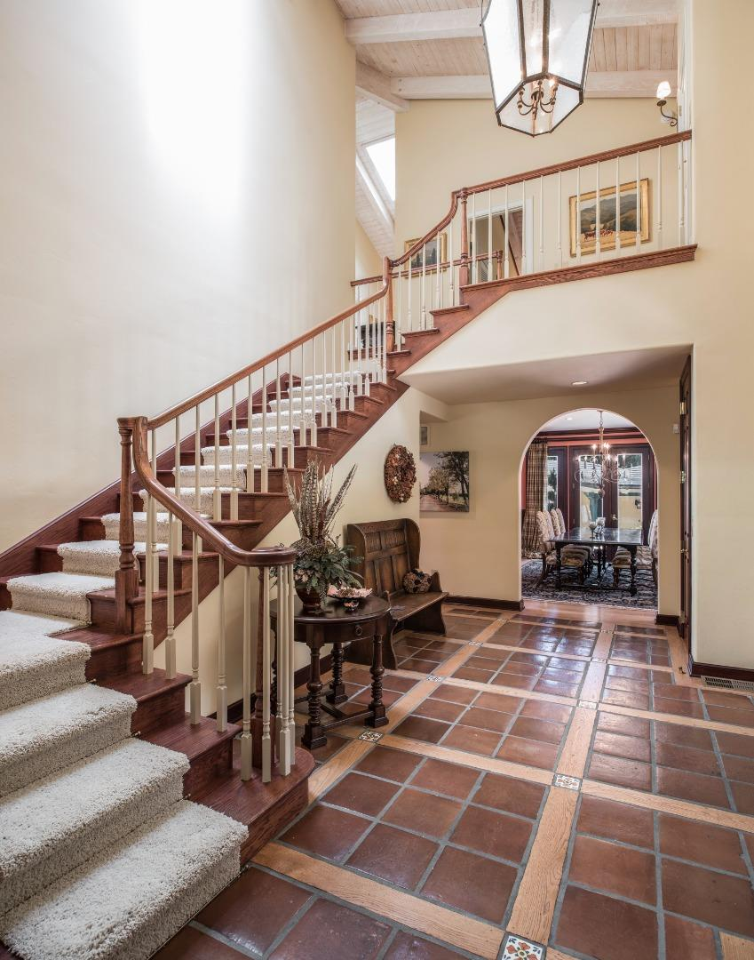 Property for sale at 1215 Sombria LN, Pebble Beach,  CA 93953