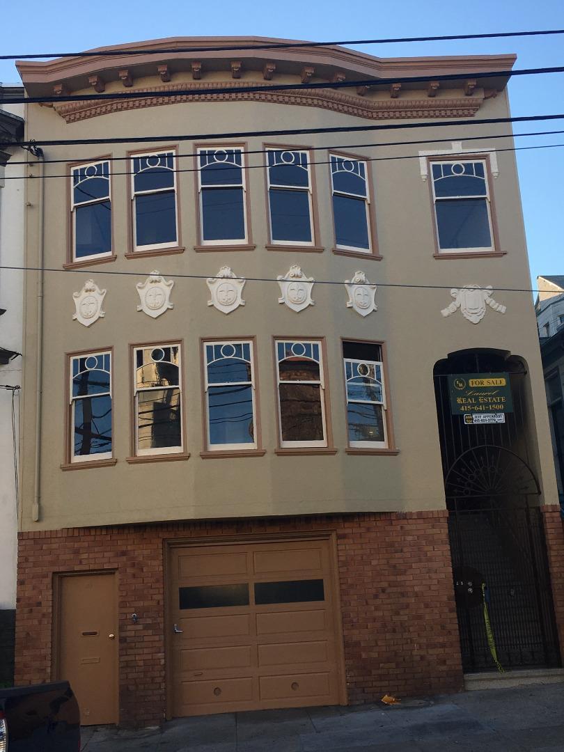 314 Sanchez ST San Francisco CA 94114