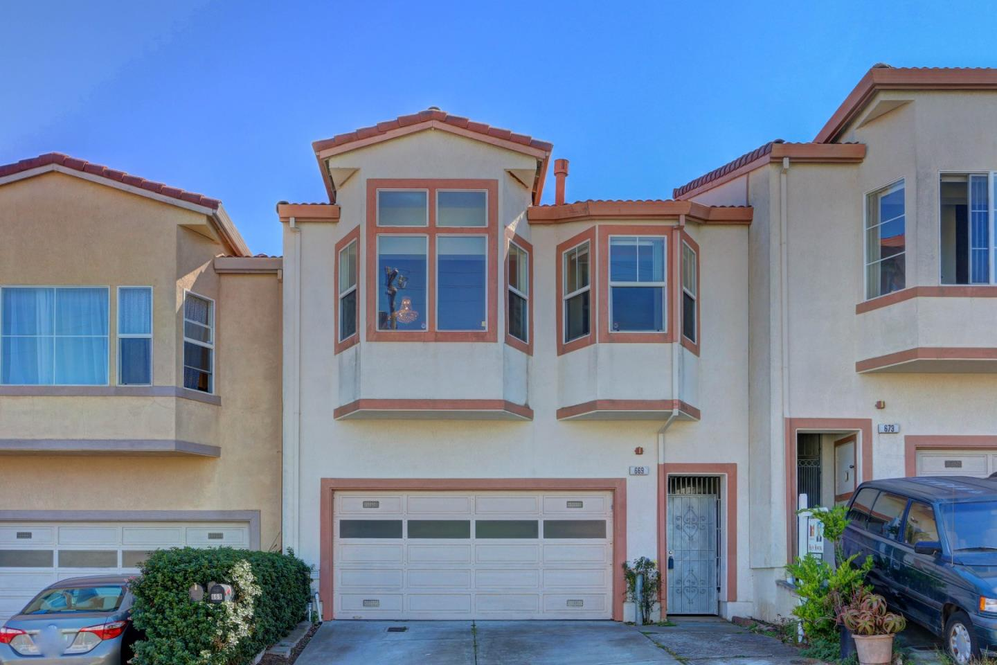 669 Bellevue Ave, Daly City, CA 94014 - 4 Beds   3 Baths (Sold ...