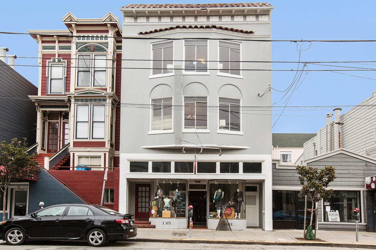 Image for 3910-3912 24Th Street, <br>San Francisco 94114