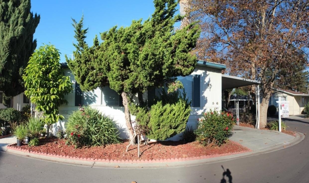 2151 Oakland Road #56, San Jose, CA 95131 $159,900 www