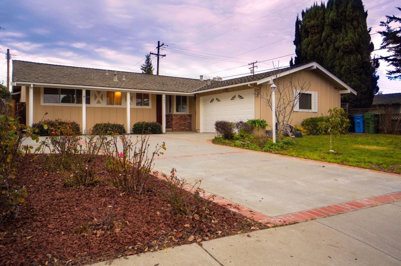257 Cronin Dr, Santa Clara, Ca 95051 | Bailey Properties