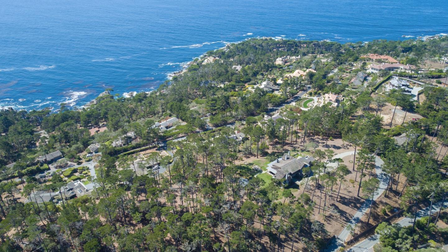 Property for sale at 1266 Portola RD, Pebble Beach,  CA 93953