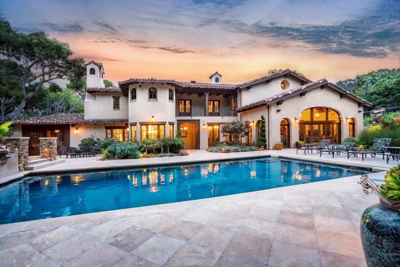 Property for sale at 6 Wild Boar RUN, Carmel,  CA 93923