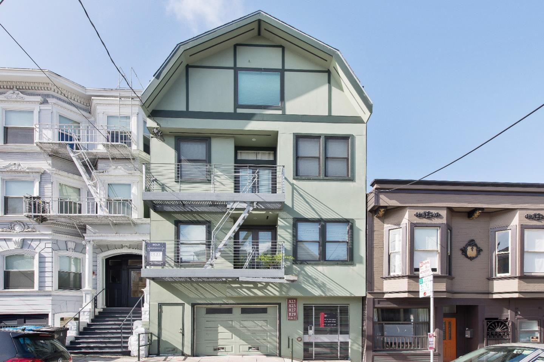 829 Cole ST San Francisco CA 94117
