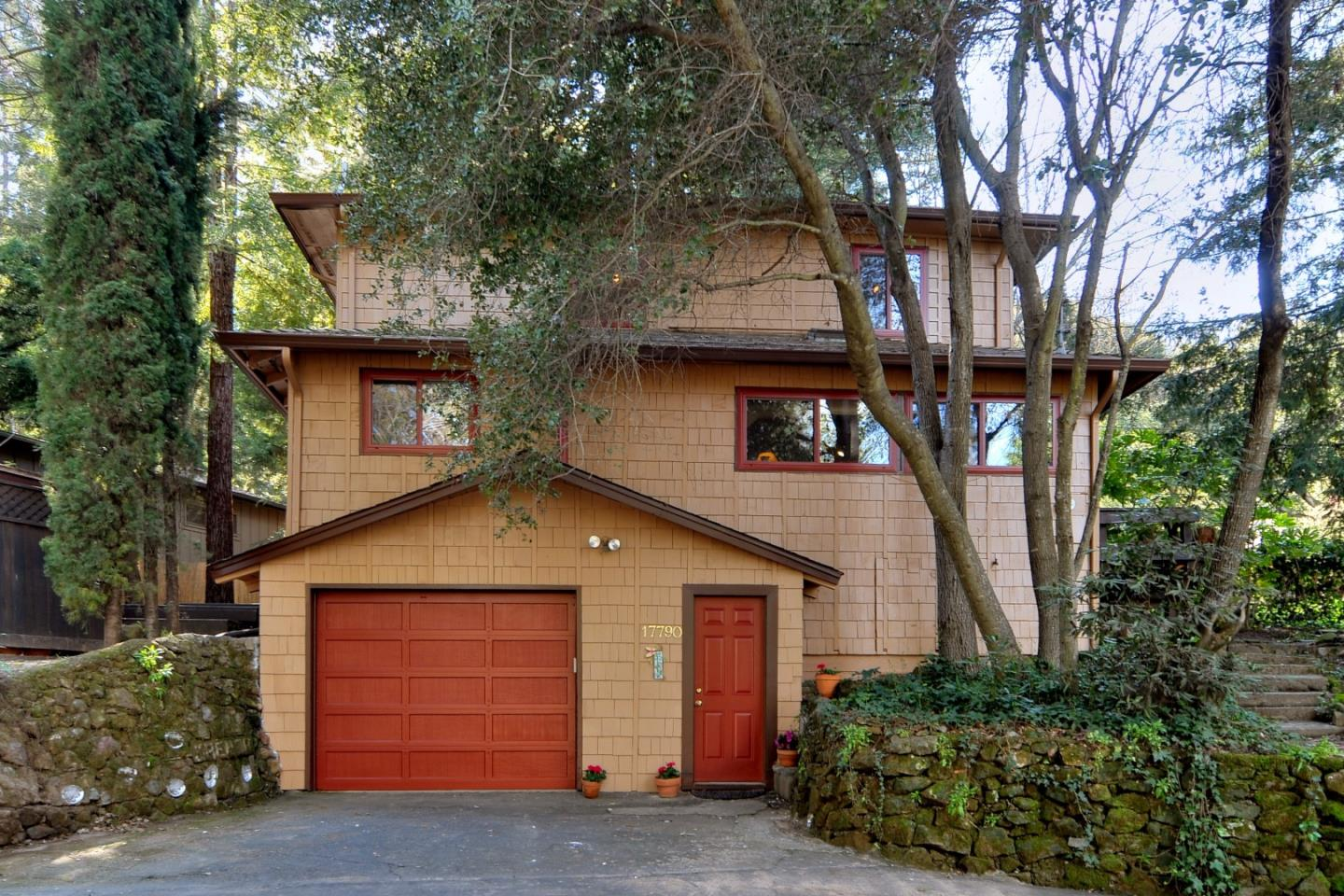 265 Outer Zayante Road, 7101, Ca 95033 | Bailey Properties