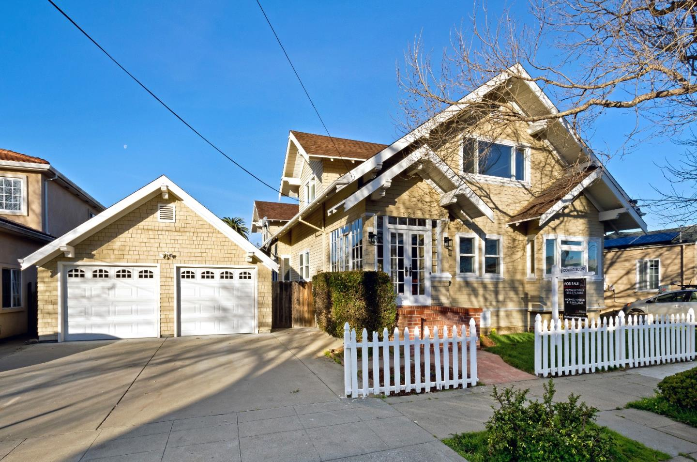 625 Easton AVE, San Bruno, CA 94066