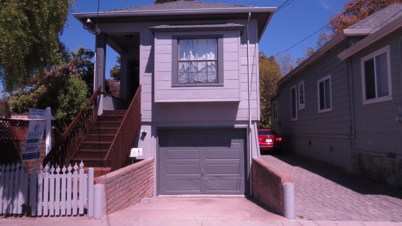 212 Cedar Street Santa Cruz Ca 95060 799000 Ronfossum
