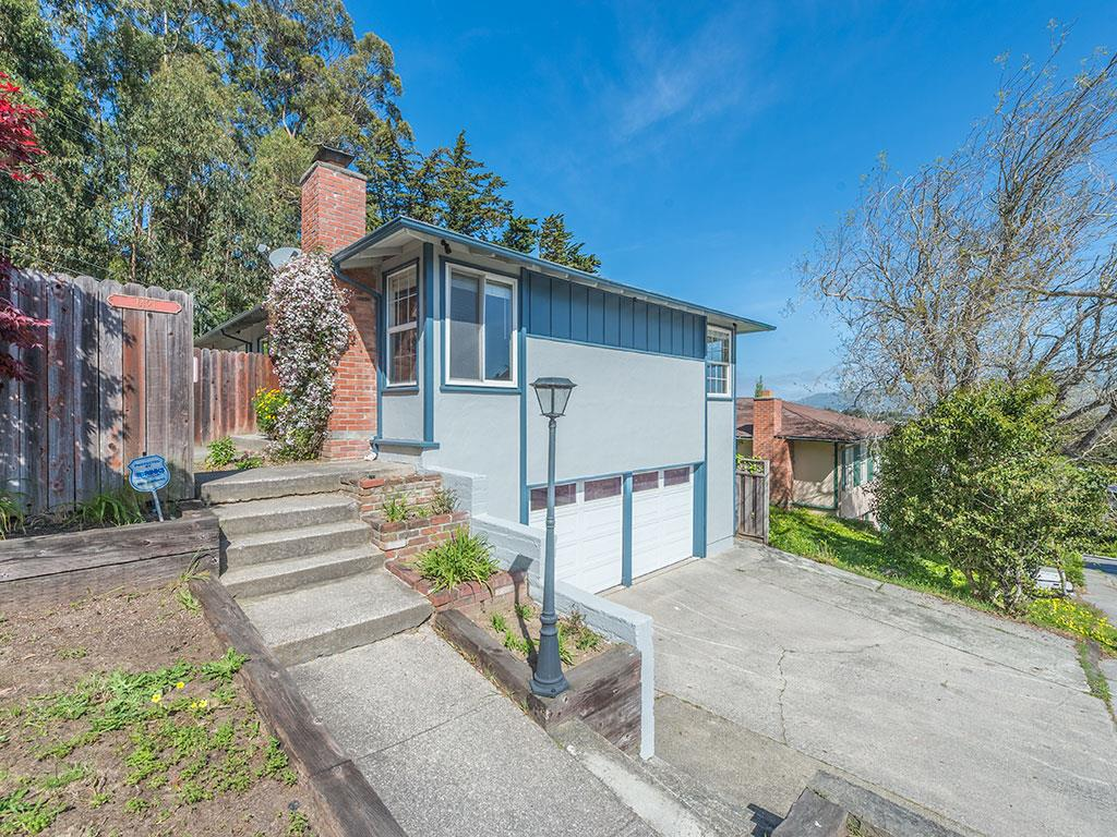 1421 Crestwood Dr, San Bruno, Ca 94066 | Bailey Properties