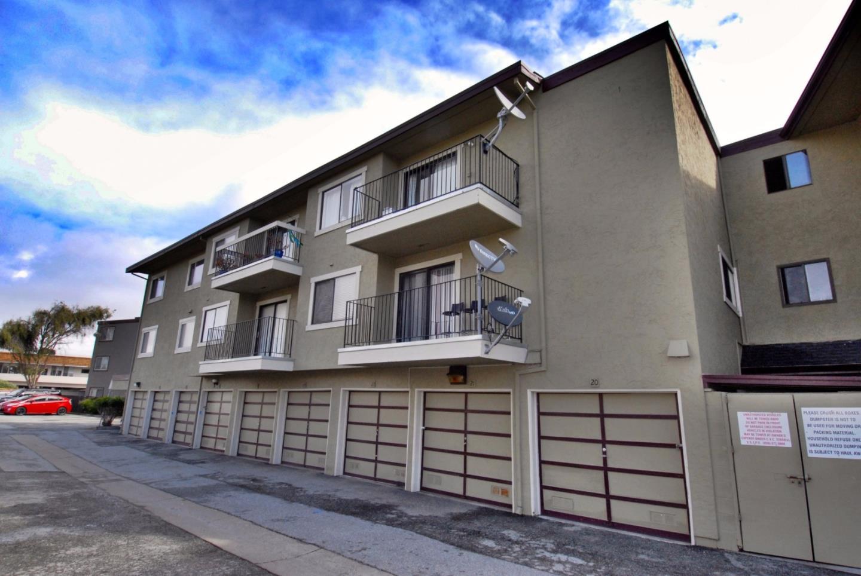 1107 Mission Road #104, South San Francisco, CA 94080 South San Francisco  CA Nice Sunshine Garden Condo.1 Bedroom, 1 Bath Condo With 1 Enclosed  Garage And ...