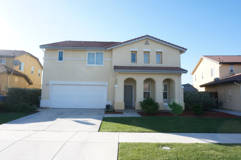2341 North Rock Creek, Los Banos, CA 93635