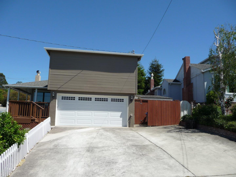607 Guadalup Avenue, Millbrae, CA, 94030 | Intero Real Estate Services