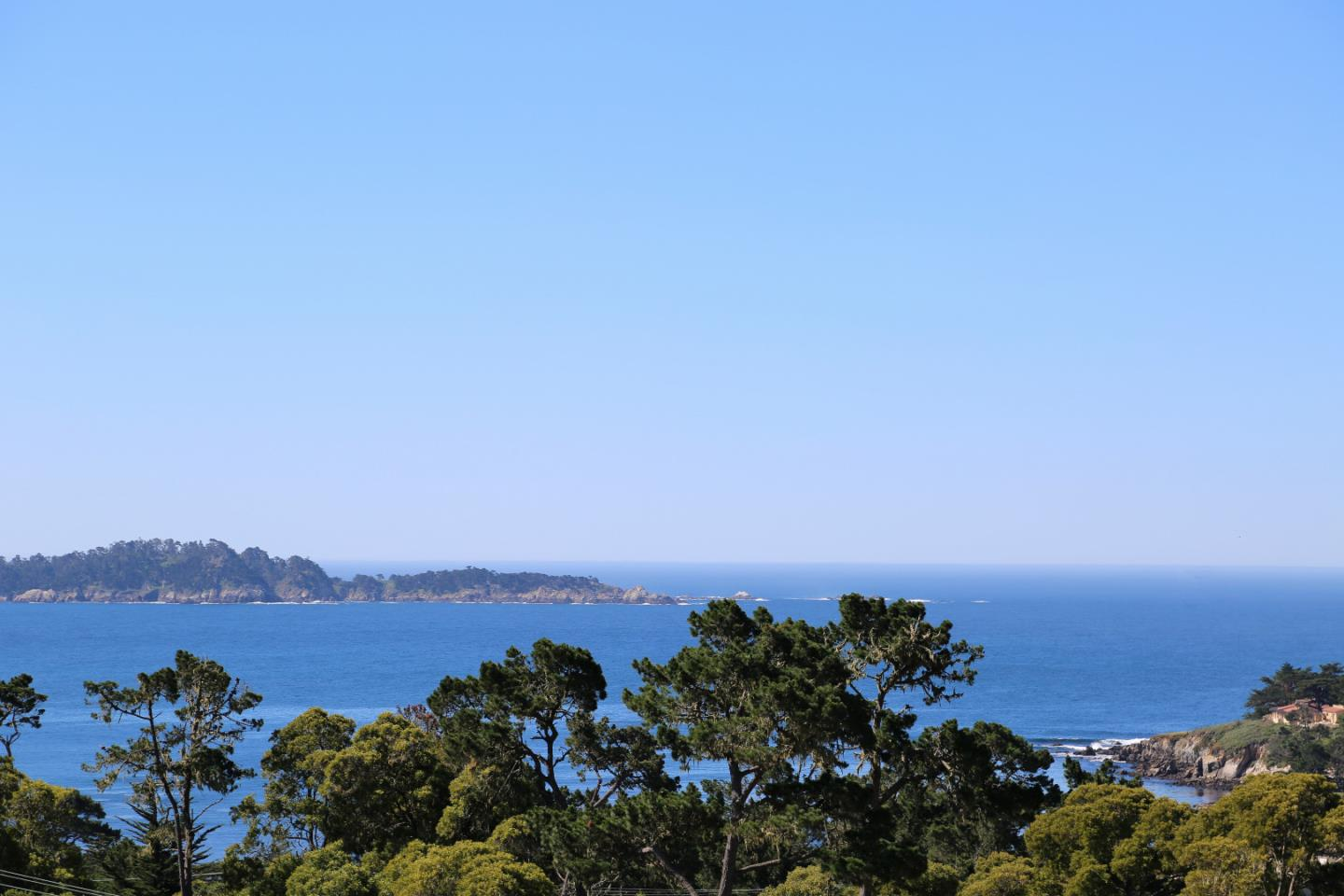 Detail Gallery Image 1 of 1 For 1445 Riata Rd, Pebble Beach,  CA 93953 - 4 Beds | 5/2 Baths