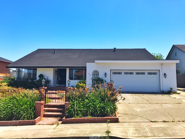 1381 Manzanita Dr, Millbrae, Ca 94030 | Bailey Properties