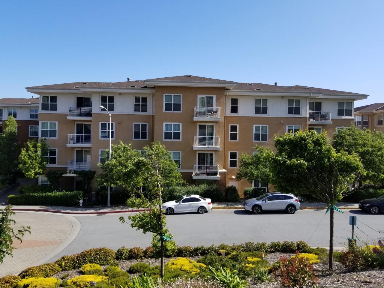 401 Crescent CT 4312 San Francisco CA 94134