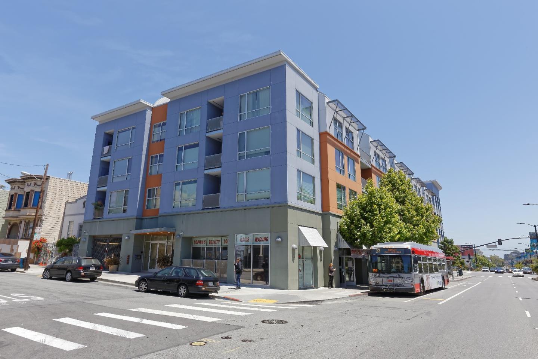555 Bartlett 209 San Francisco CA 94110