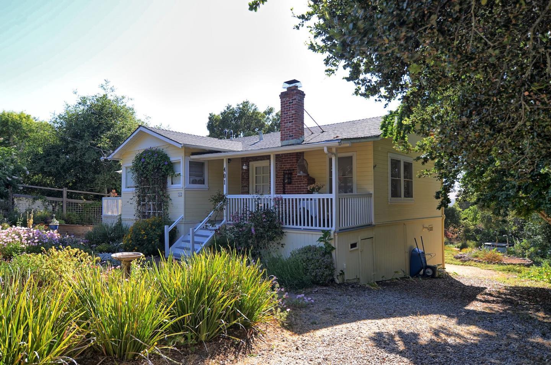 401 Scenic, La Honda, CA, 94020 | Intero Real Estate Services