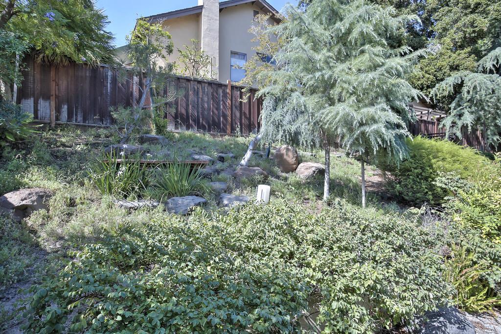 Evergreen Garden Supply San Jose Designs
