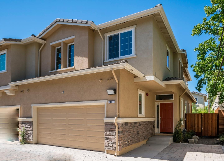 1087 Ed Roth Ter, Sunnyvale, Ca 94086 | Bailey Properties