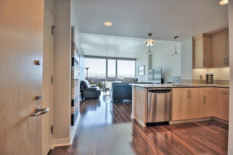 38 N Almaden Blvd 1103, San Jose, CA 95110 - 1 Beds | 1 Baths (Sold ...