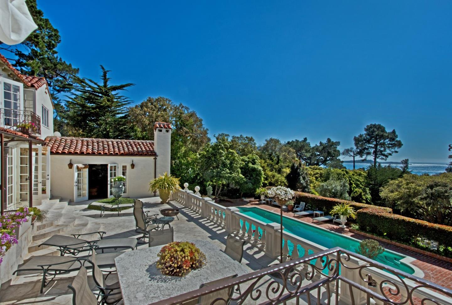 1531 Riata RD, Pebble Beach, California