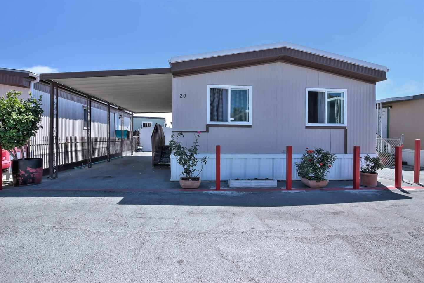 Detail Gallery Image 1 of 1 For 1954 Freedom Blvd #29, Watsonville, CA 95076 - 3 Beds | 2 Baths
