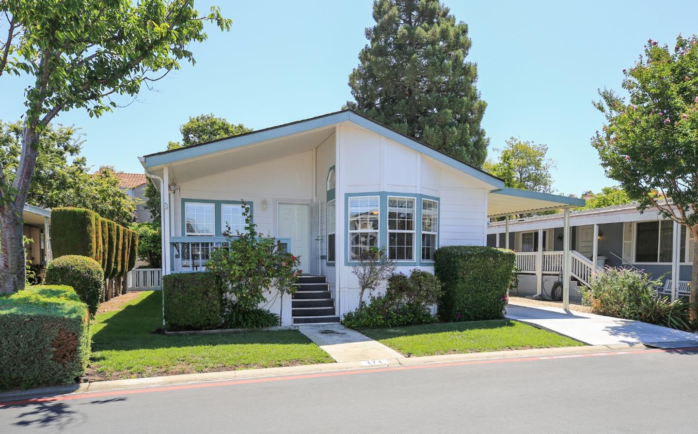 1050 Borregas AVE 174, Sunnyvale, CA 94089 $265,000