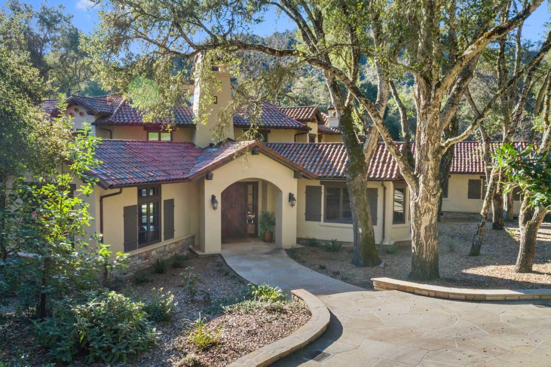 Property for sale at 3 Garzas TRL, Carmel,  CA 93923