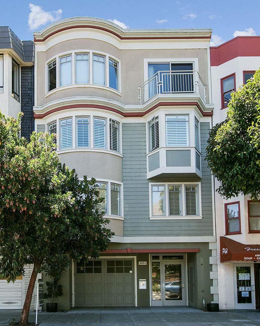 3653 Buchanan St 1, San Francisco, CA 94123 - 3 Beds | 2 Baths (Sold ...