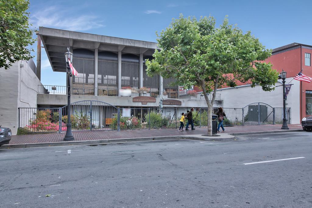 449 Alvarado St Monterey Ca 93940 Sotheby S