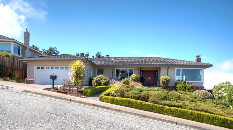 1260 Manzanita Dr, Millbrae, Ca 94030 | ALTERA Real Estate