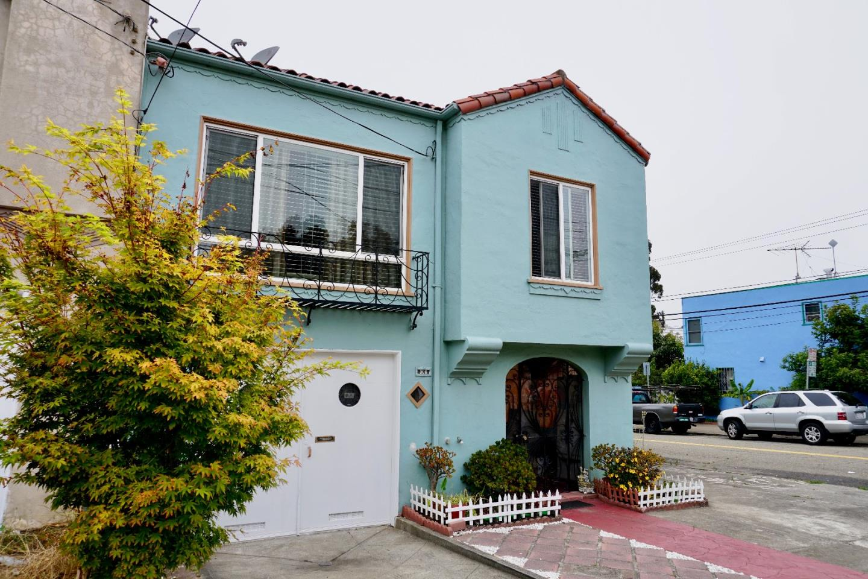 300 Chester Ave, San Francisco, Ca 94132 | Bailey Properties