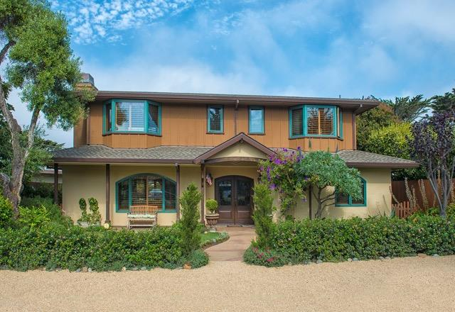 Property for sale at 26247 Inspiration AVE, Carmel,  CA 93923