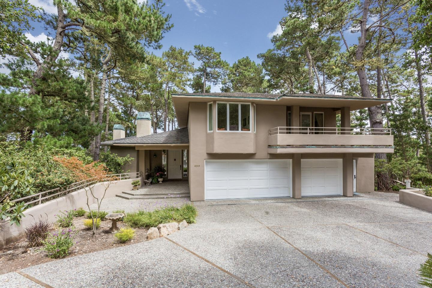 Property for sale at 4043 Costado RD, Pebble Beach,  CA 93953