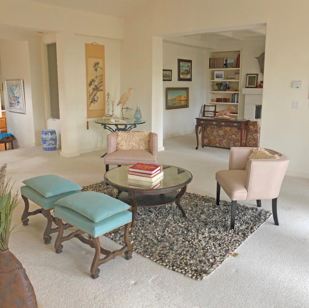4043 Costado Road Pebble Beach, CA 93953 - MLS #: ML81676433