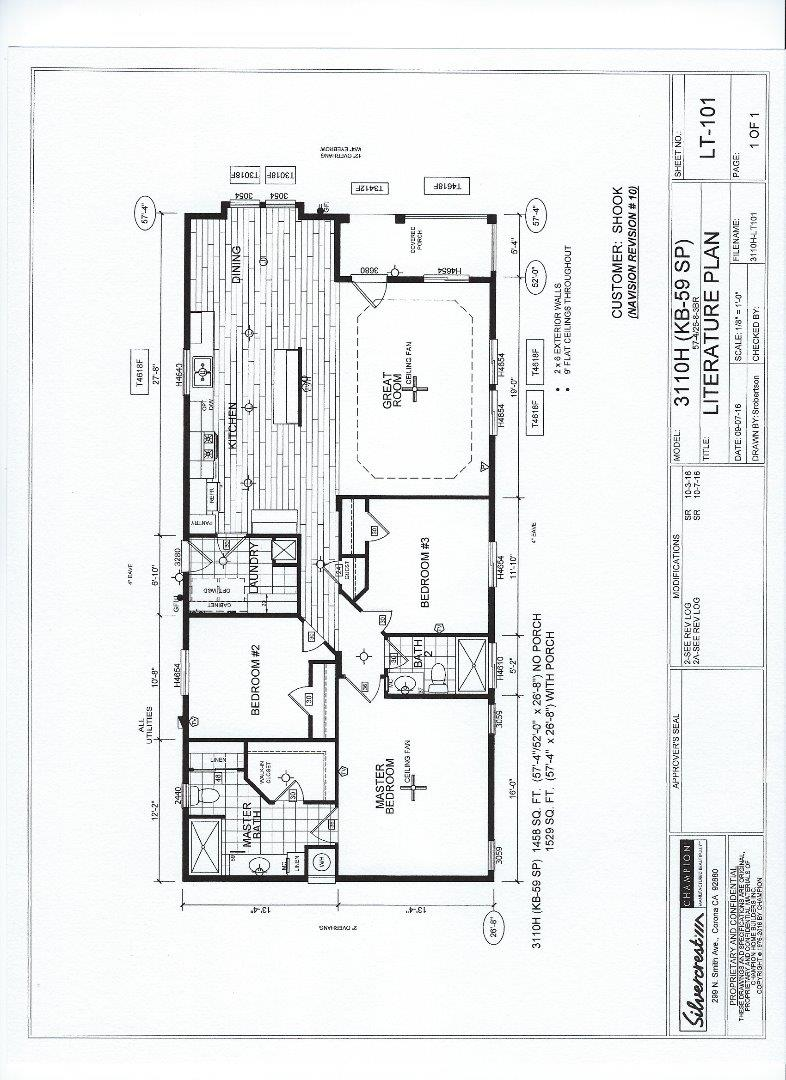 75 Mulberry Court Morgan Hill Ca 95037 415000 Www 0 59 Counter Circuit Diagram A