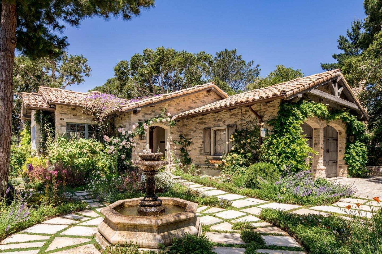 Property for sale at 26026 Ridgewood RD, Carmel,  CA 93923