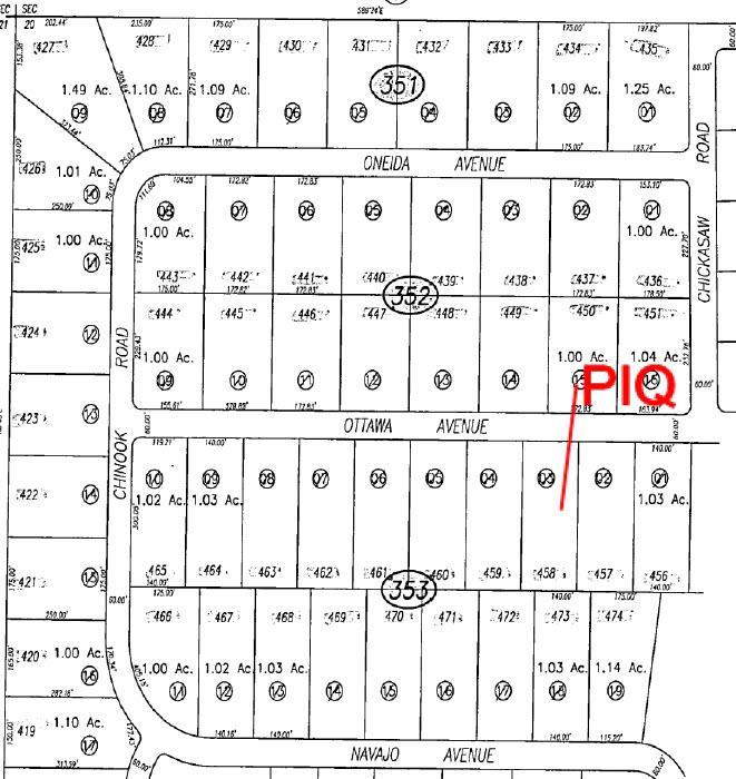 000 Ottawa Avenue Coarsegold, CA 93614 - MLS #: ML81678086