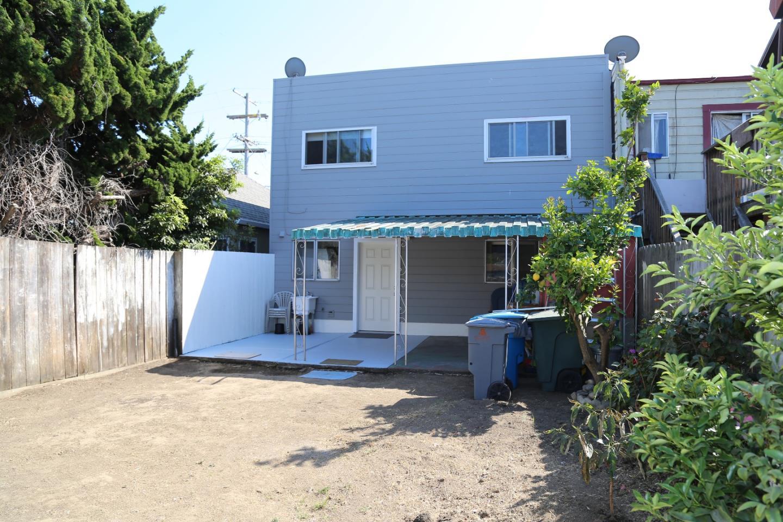 218 Sylvan Avenue San Bruno Ca 94066 Sold Listing Mls