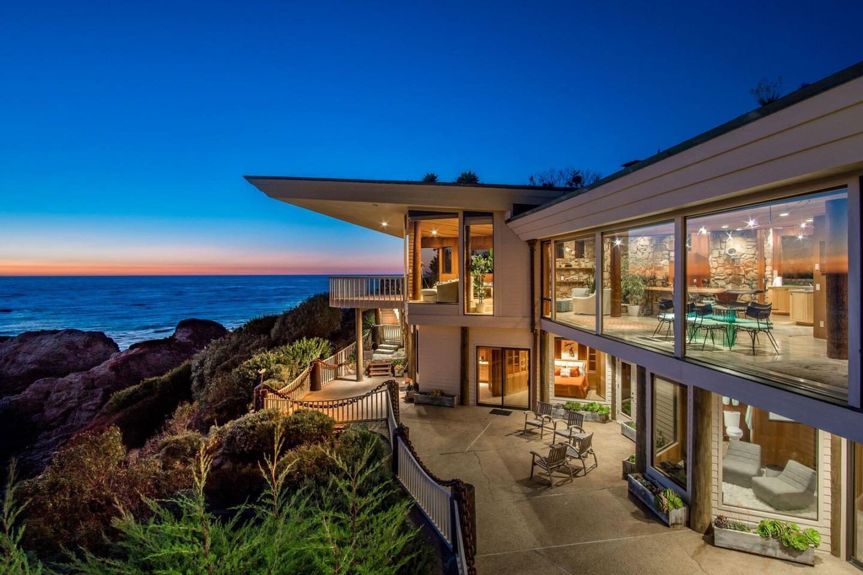 Property for sale at 30620 Aurora Del Mar, Carmel,  CA 93923